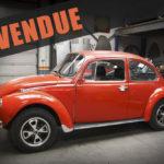 À VENDRE : VW COX 1303 de 1973
