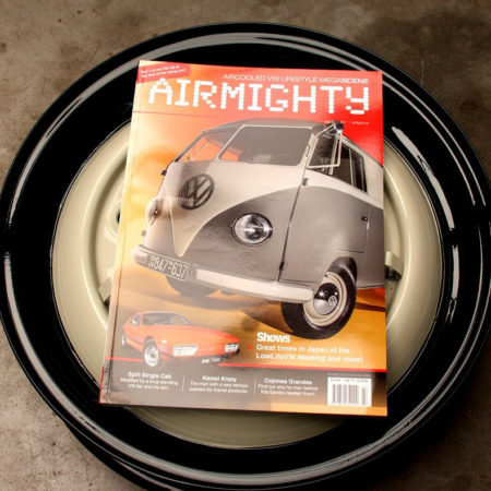 AIRMIGHTY 27 … in stock …