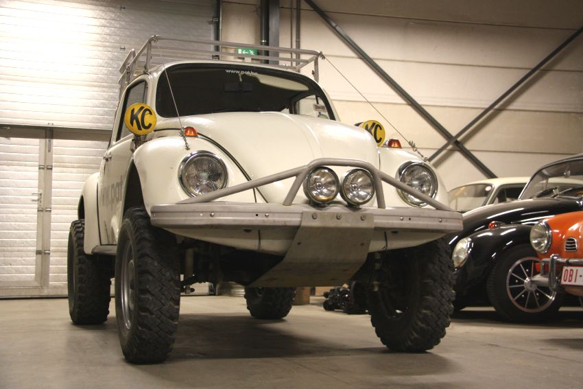 off road vw pat