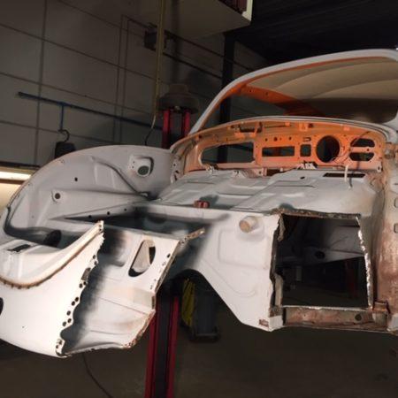 Projet Cox OFFROAD Savannah beige – PART5