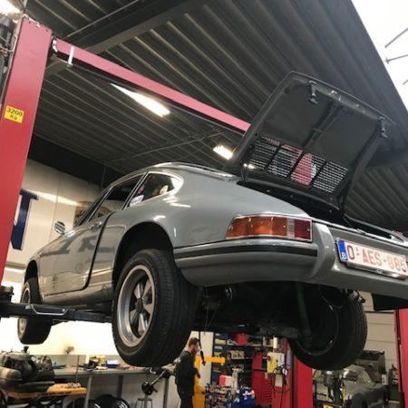 Projet Moteur 2l4 912E – PART1