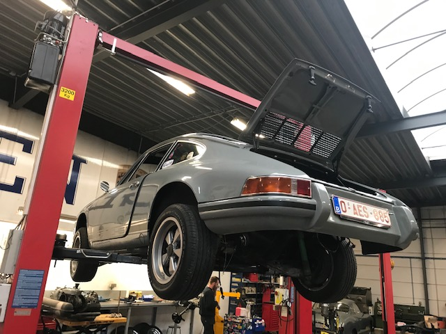 Projet Moteur 2l4 912E - PART1