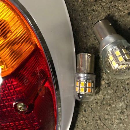 Ampoule LED – Pour feux et feux stop