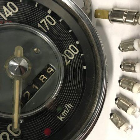 Ampoule LED – Pour compteur