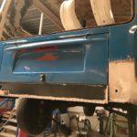 Projet de restauration : Combi Bay Window de 77 ex US – PART 4