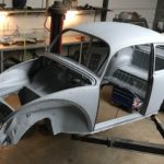 Projet de tôlerie : Cox Standard 66 – PART 2
