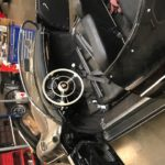 Projet de restauration 356 Speedster '58