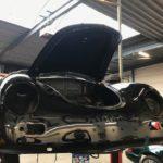Projet de restauration 356 Speedster '58 – PART 2