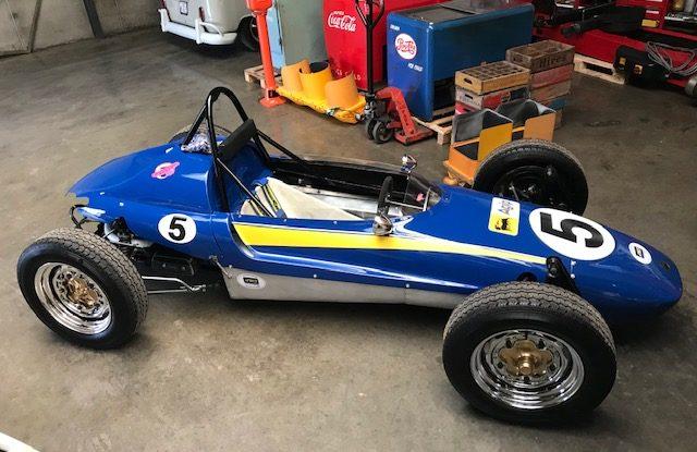Révision Mécanique Formule Vée
