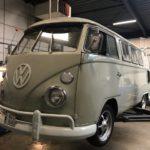 Projet de rénovation d'un Combi 65 Camper – PART 1