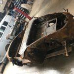 Projet de restauration 356 Speedster '58 – PART 4