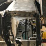 Projet de restauration d'une 1300 de 1973 – PART 3