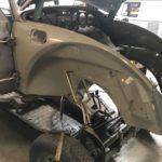 Projet de restauration d'une 1300 de 1973 – PART 4