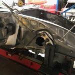 Projet de restauration 356 Speedster '58 – PART 7